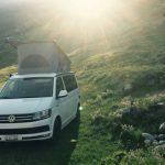 Quatrième épisode des aventures du TECHFirm cool Van