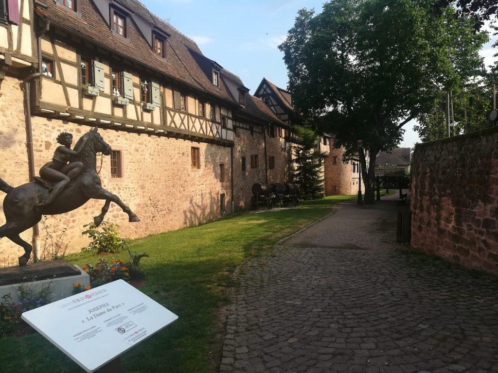 le village de Riquewihr