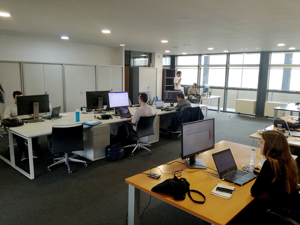 TechFirm Portugal has new offices !