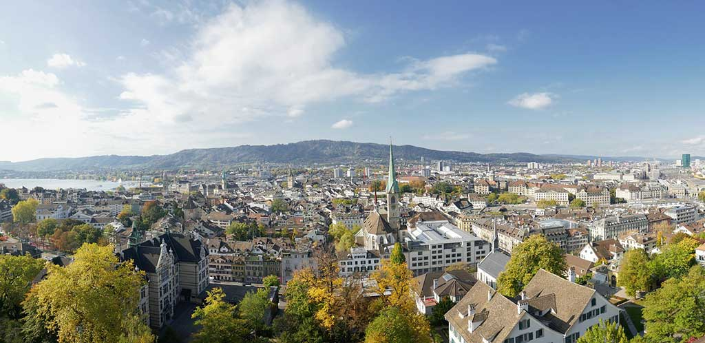 A new strategic location for TechFirm in Zurich
