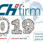 Voeux 2019 TechFirm
