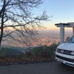 Les nouvelles aventures du van Techfirm au Portugal