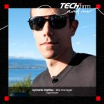 TECHFIRM & ME : AYMERIC MAILLEZ